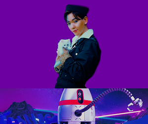 aesthetic, album, and Chen image