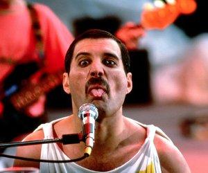 Queen, Freddie Mercury, and Freddie image