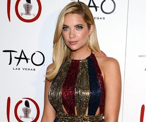ashley benson image