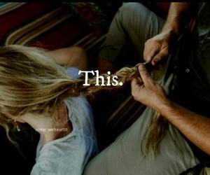 Best, boy, and braid image