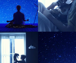 aesthetic, kpop, and serendipity image