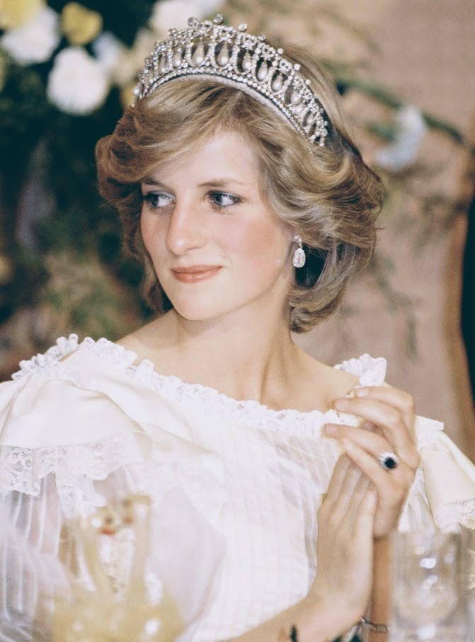 lady di and princess diana image