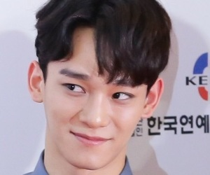 Chen, exo memes, and exo image