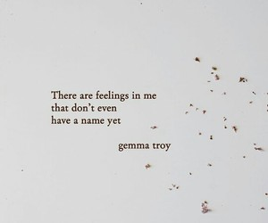 feelings, poetry, and quotes image
