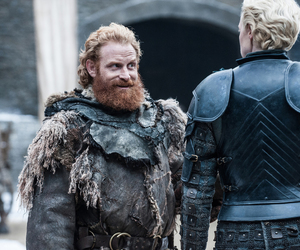 game of thrones, got, and brienne of tarth image