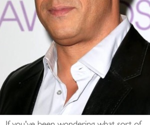 truth, Vin Diesel, and fast&furious image