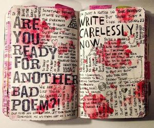 diy and wreck this journal image