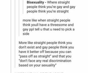 bisexual image