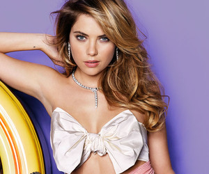 hanna, pretty little liars, and ashley benson image