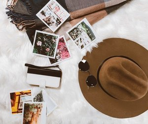 accessories, brown, and grunge image