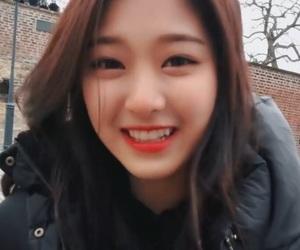 lq, loona, and hyunjin image