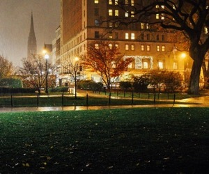 boston, urban, and city image