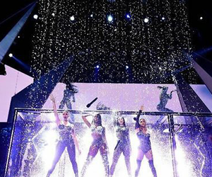 divas, girl, and singers image