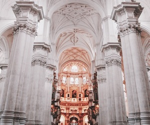 architecture, church, and travel image