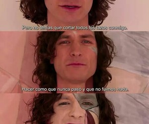 frases, gotye, and somebody i used to know image