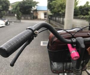 bike, blur, and days image