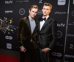 norway, otp, and red carpet image