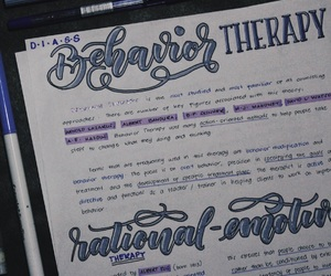 calligraphy, lettering, and notes image