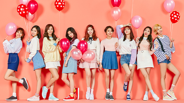 twice, kpop, and article image