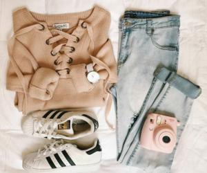 adidas, tumblr, and cozy image