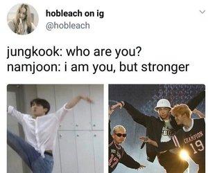 kpop, memes, and bias image
