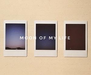 blue, kiss, and life image