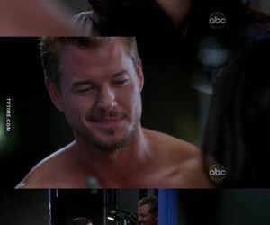 grey's anatomy, love, and mark e lexie image