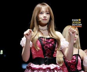 t-ara, jiyeon, and t ara image