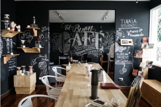adventure, coffee shop, and san jose image