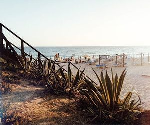 algarve, awesome, and beach image