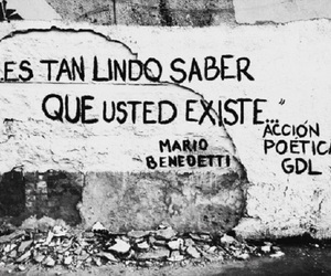 amor, quotes, and mario benedetti image