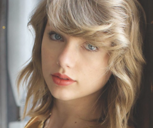 Taylor Swift, icon, and Reputation image