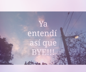 amor, bye, and frases image