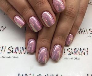 nails and by kristina bro image