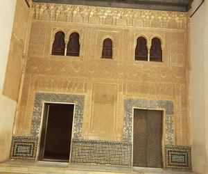 Granada, spain, and la alhambra image