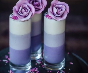 dessert and delicious image