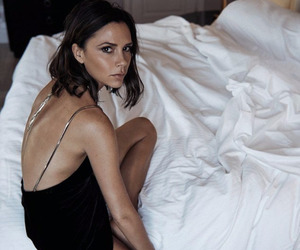 victoria beckham, style, and vogue image