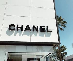 chanel, los angeles, and style image