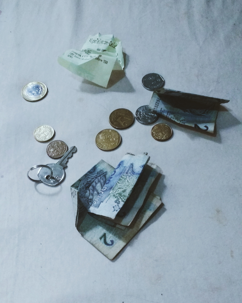 coins, money, and simplicity image