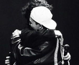 bigbang, seungri, and gd image