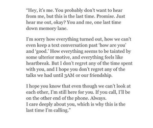 boy, breakup, and friendship image