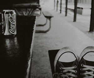 coke and all star image