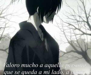 anime, frases, and yato image