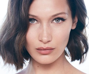 bella hadid, girl, and model image