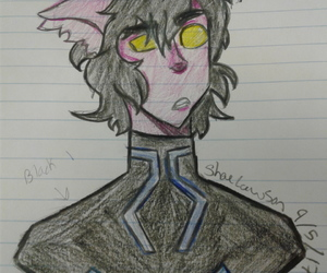 Voltron and galra keith image