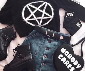 beautiful, grunge, and outfit image