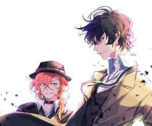anime and anime boys image