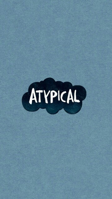 atypical image