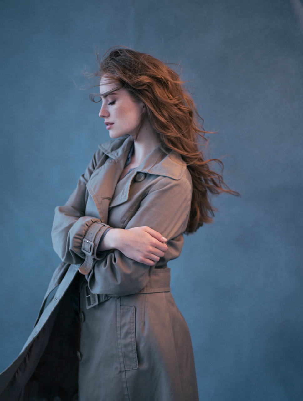 model, photography, and daria sidorschuk image