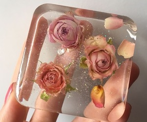 beautiful, flowers, and tumblr image